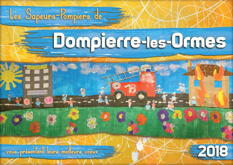 Collaboration Avec Les écoles - Calendrier Pompier - Editions Bernard Cheneval Services